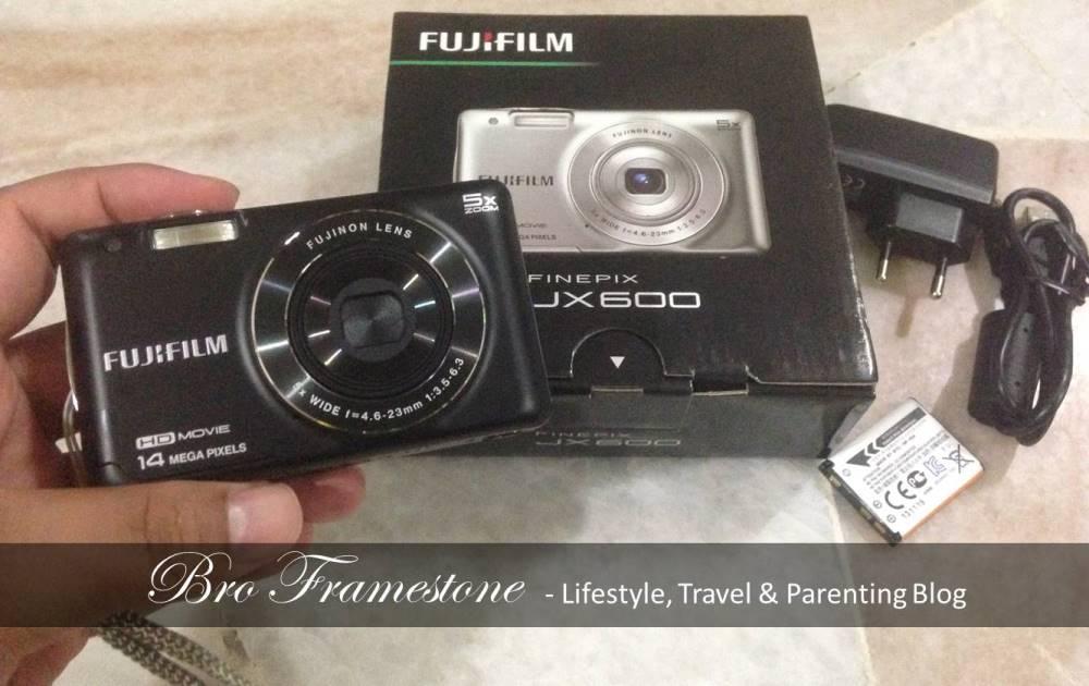 Fujifilm Finepix JX600 by Lazada (1)