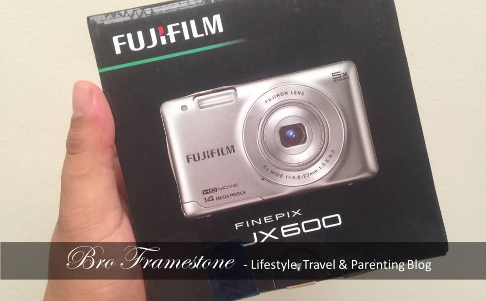 Fujifilm Finepix JX600 by Lazada (2)