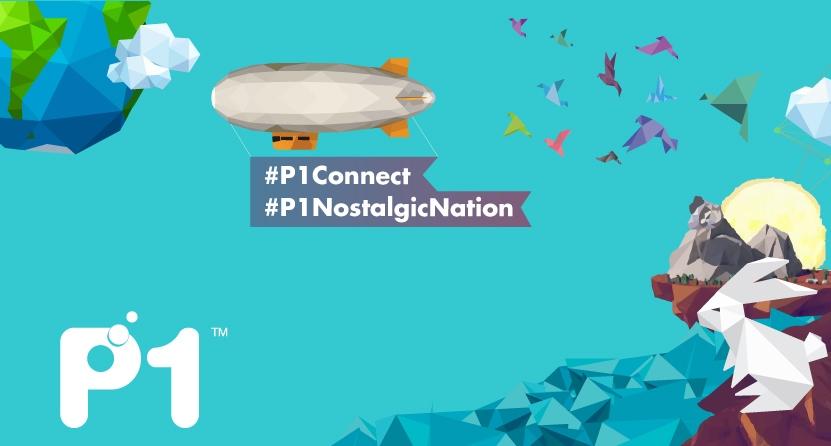 P1 Nostalgic Nation