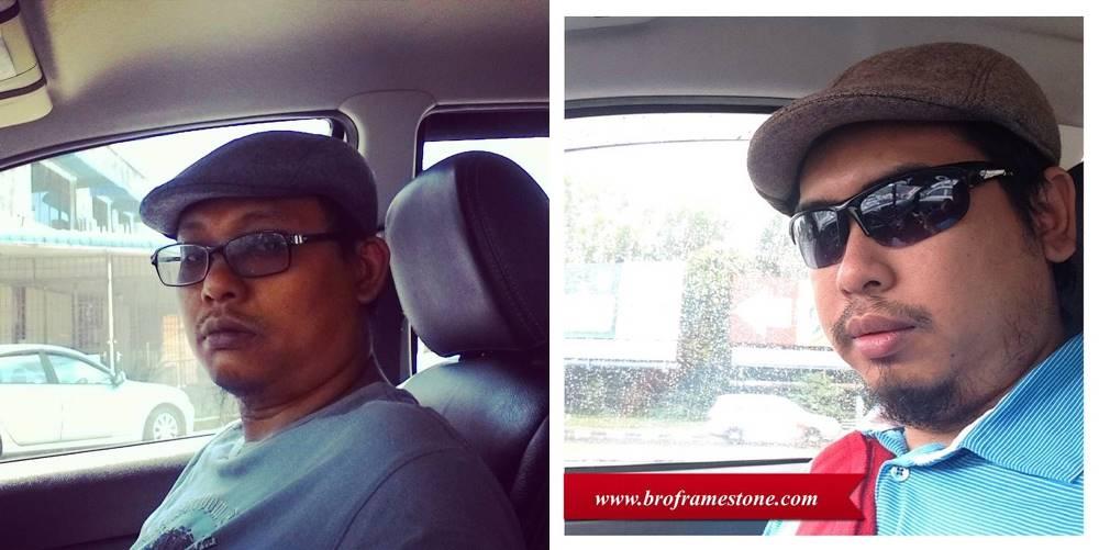 Parody Blogger Hasrul Hassan