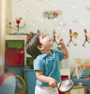 Perkembangan Kognitif Kanak-kanak