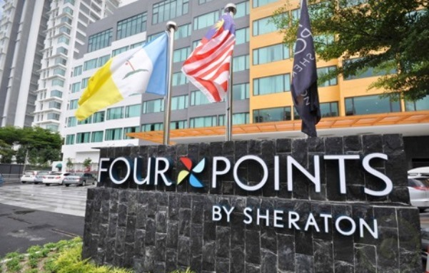 Four Points by Sheraton, Penang