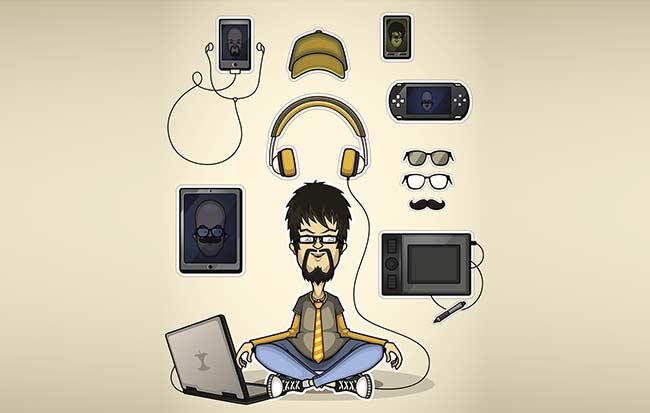 Internet Geek