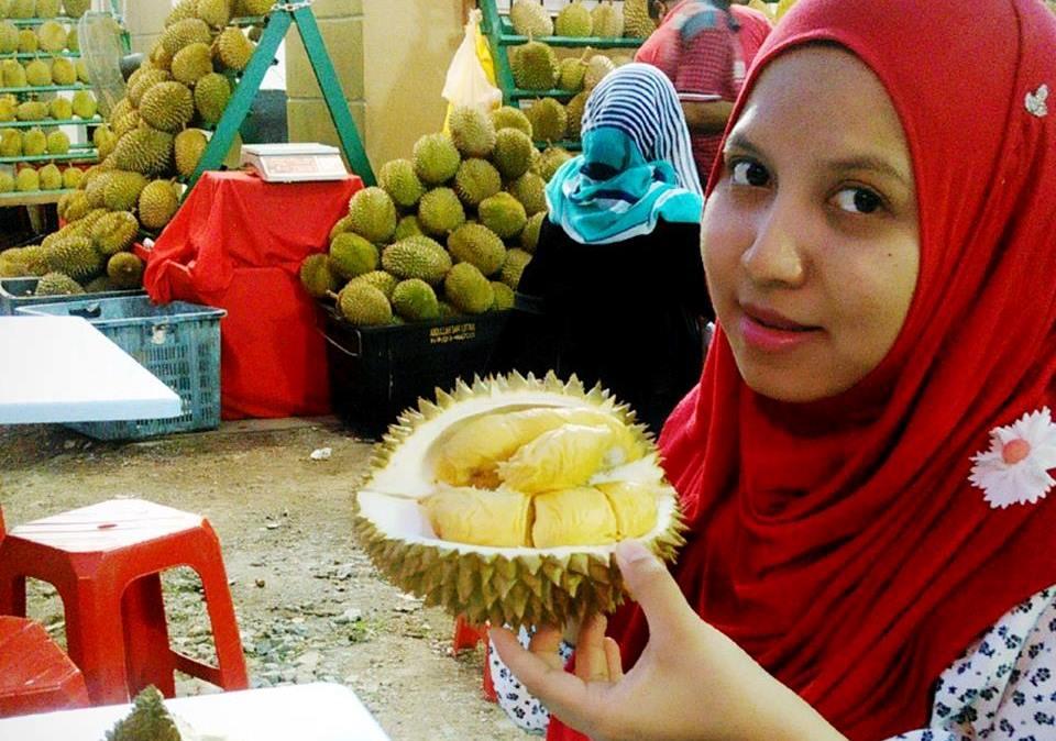 Iera Kan Hantu Durian SS2 Petaling Jaya