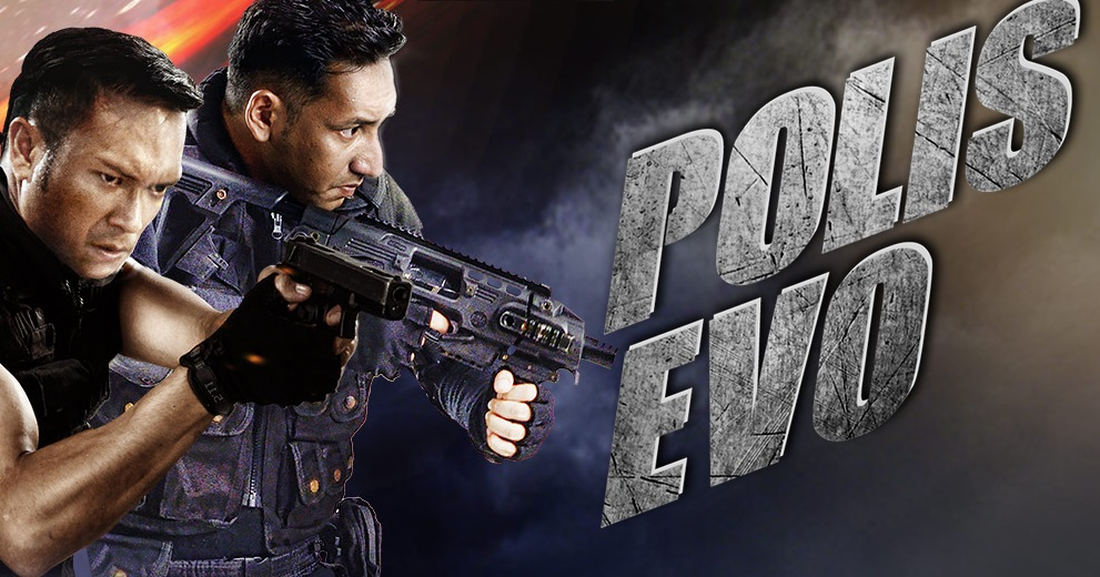 Polis Evo Box Office Malaysia
