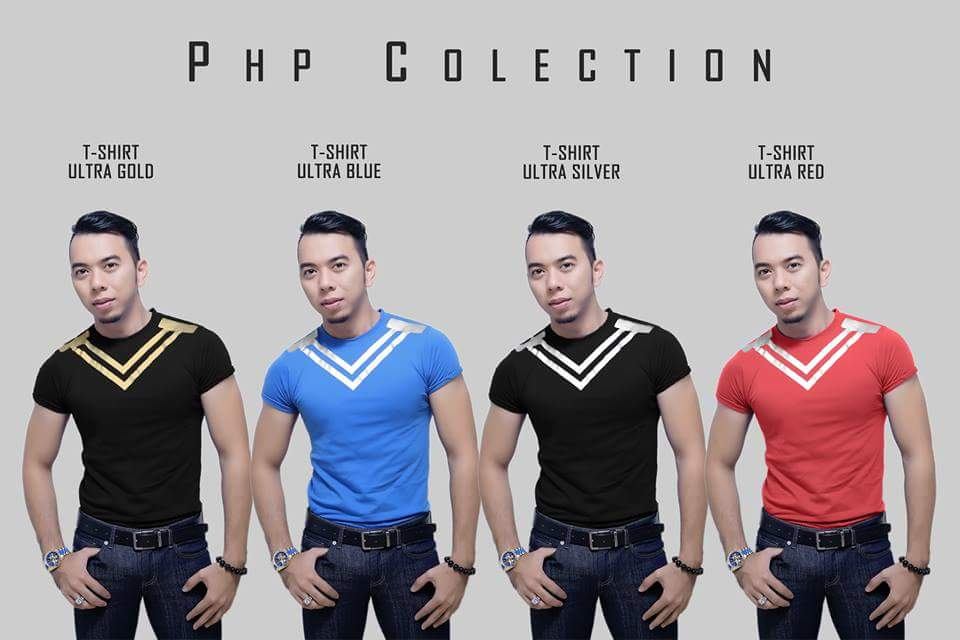 PHP Collection - Tshirt Ultra