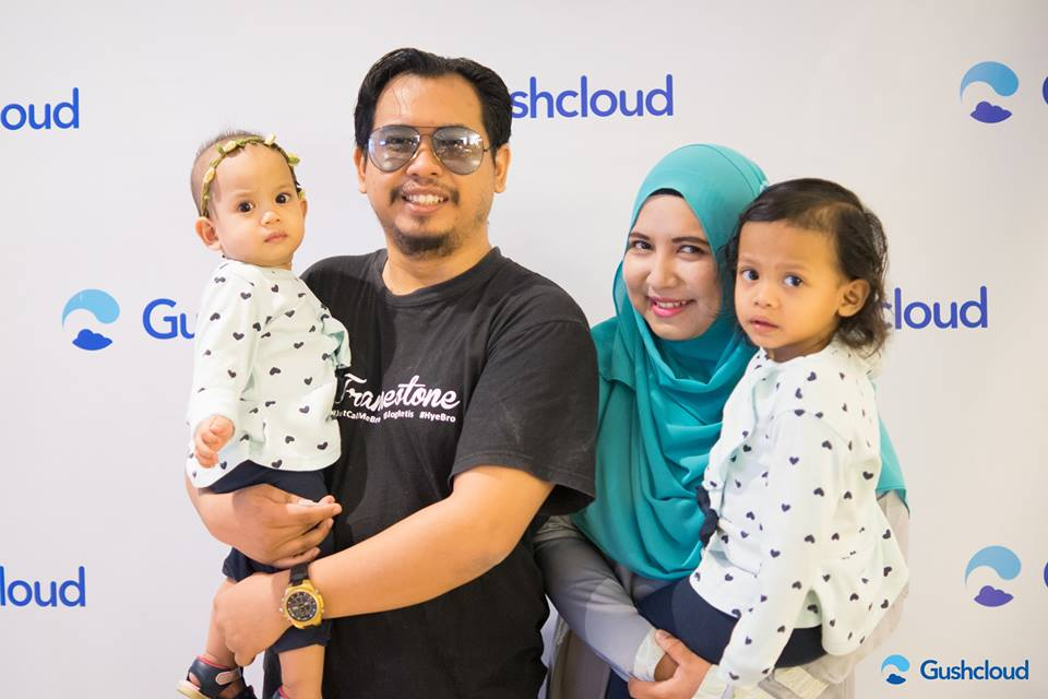 Gushcloud Appreciation Dinner 2016 Raikan Social Media Influencer