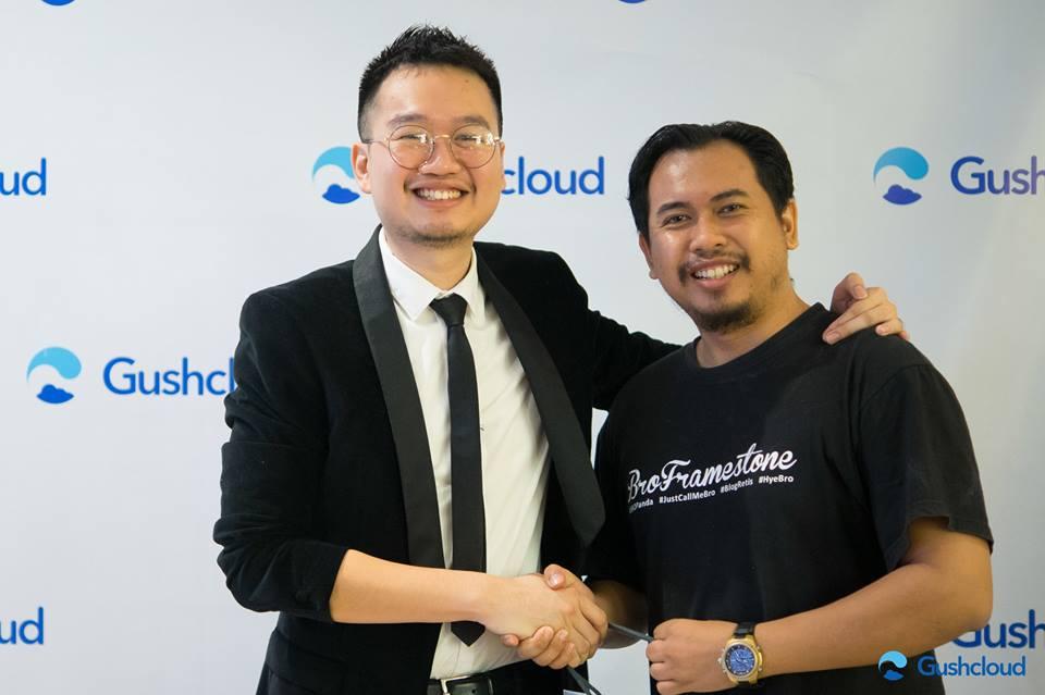 Siang Ng - Gushcloud Country Manager
