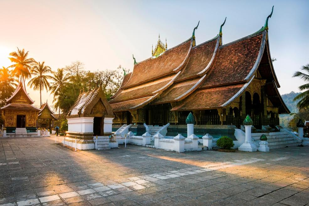 With AirAsia, now everyone can fly direct to Luang Prabang