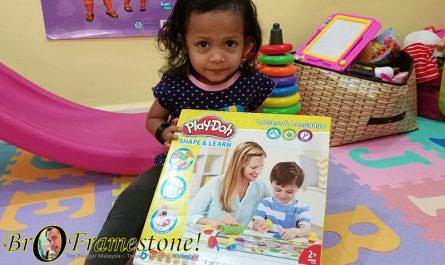 PLAY-DOH by Hasbro Toy Malaysia