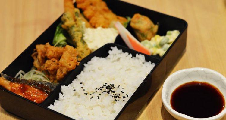 Sushi King - Seafood Bento