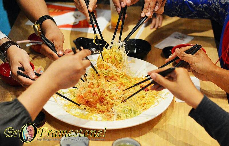 Makan di Sushi King, Anda Berpeluang Menangi Ang Pow & Pakej Percutian Ke Tokyo