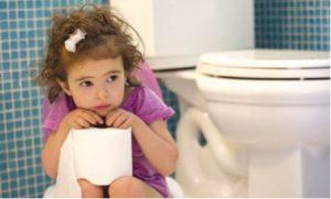 Sistem Percernaan Terbaik Kunci Perkembangan Anak Anda