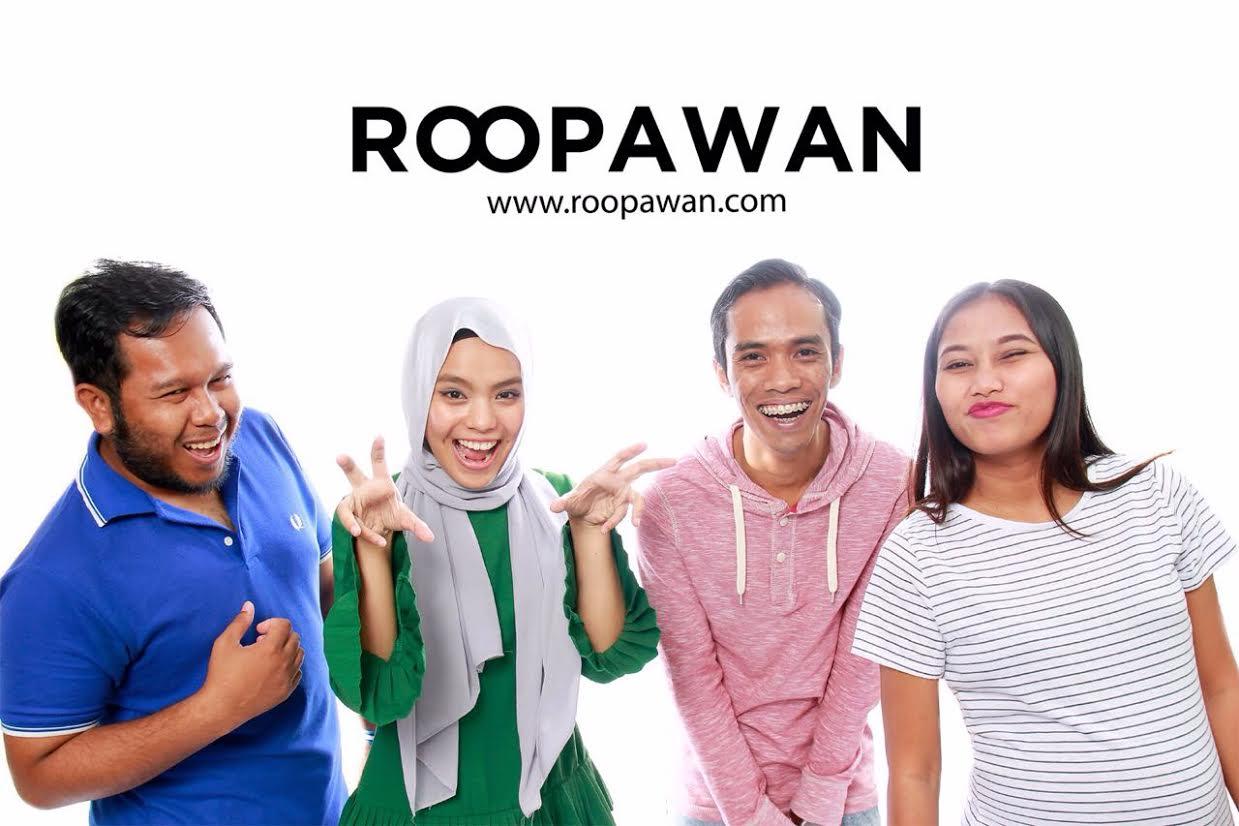 Portal Beli Belah Online Roopawan Sasar Pasaran Global Muslim