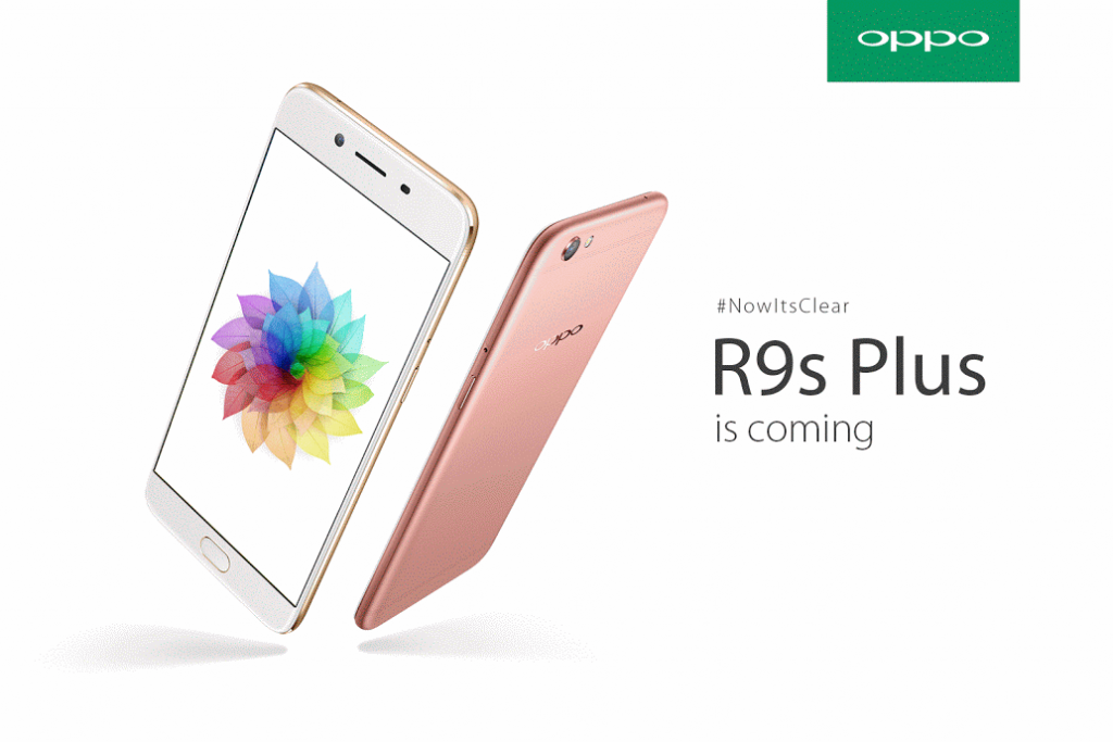 The OPPO R9s Plus is finally arriving in Malaysia