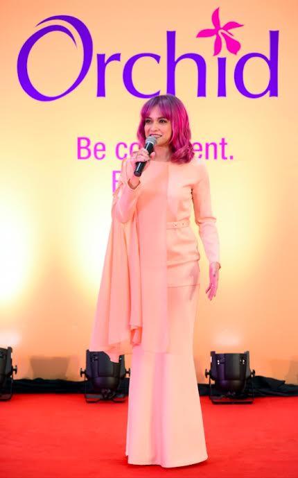 Duta Orchid - Sazzy Falak