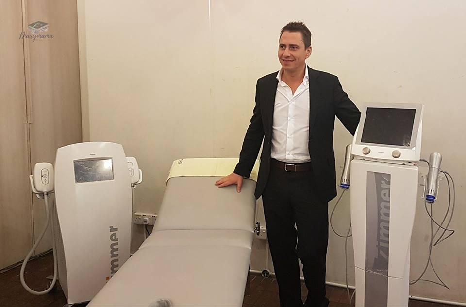 Zimmer Aesthetics Memperkenalkan Generasi Kedua Cryo-Lipolysis – Zimmer Z Lipo & Z WavePro