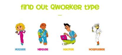 Qworker - Jenis Kemahiran