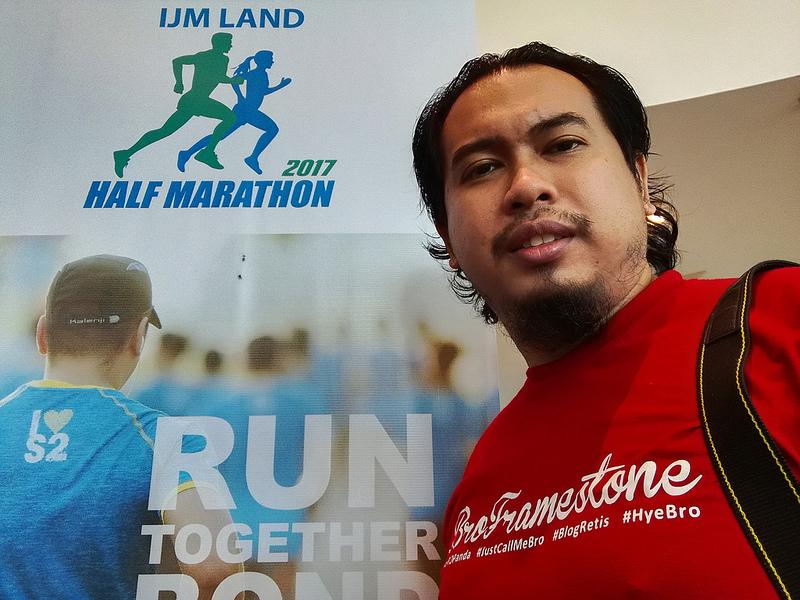 Pendaftaran IJM Land Half Marathon 2017 Kini Dibuka