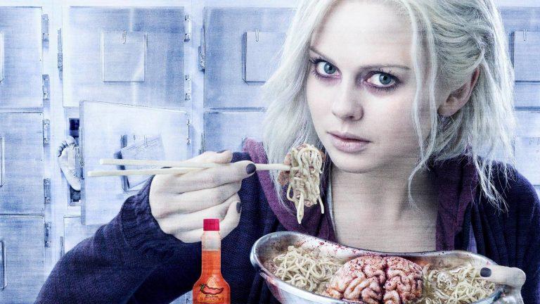 [iZombie] 5 'Makanan Otak' Yang Perlu Anda Makan & Kenapa?