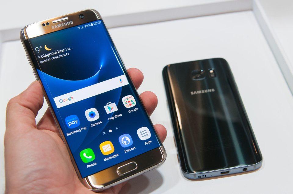 Ciri Istimewa Yang Terdapat Pada Samsung Galaxy S8