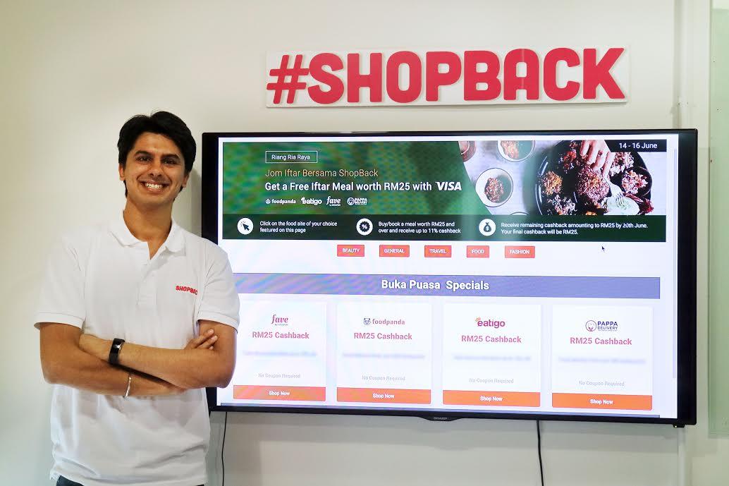 Visa dan ShopBack Anjur Kempen 'Jom Iftar Bersama ShopBack'