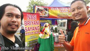 Nasi Briyani Sayang Kelana Jaya