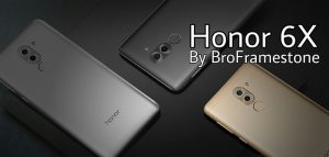 Review Honor 6X by Bro Framestone