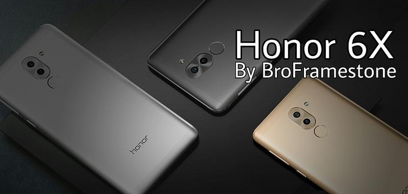 Honor 6X Hadir Dengan Spesifikasi Pertengahan Bersama Fungsi Dwi-Kamera