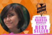 Bengkel Penulisan Kreatif Nadia Khan