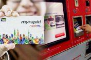 Cara Untuk Menukar Kad MyRapid Kepada MyRapid Touch n Go