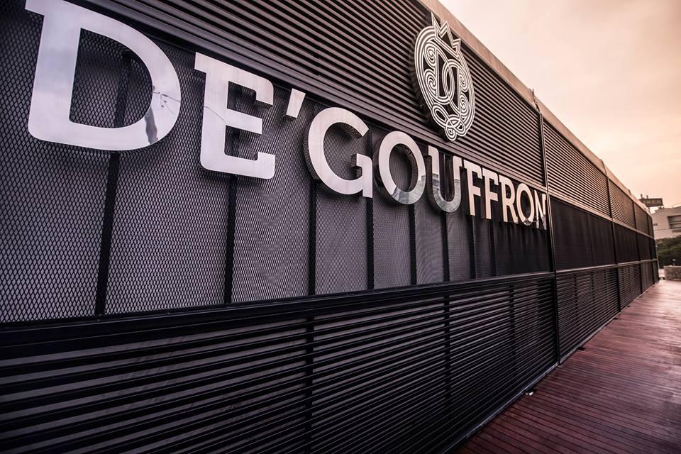 Lokasi Pilihan Mengadakan Majlis di De'Gouffron Taman Tun Dr Ismail, Kuala Lumpur
