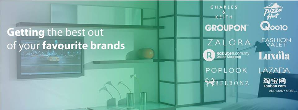 ShopCoupons Kupon Diskaun Membeli Belah Secara Online