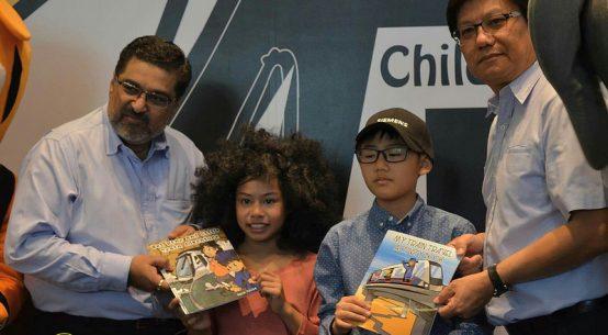 Siemens Malaysia Lancar My Train Ventures