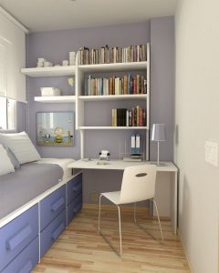 Perabot Yang Kurang Makan Ruang