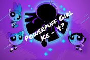 Ahli Powerpuff Girl Ke-4