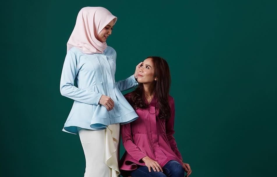 Lanafira Pakaian Muslimah