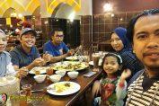 Nasi Arab Restoran Aroma Hijrah, TTDI Jaya, Shah Alam