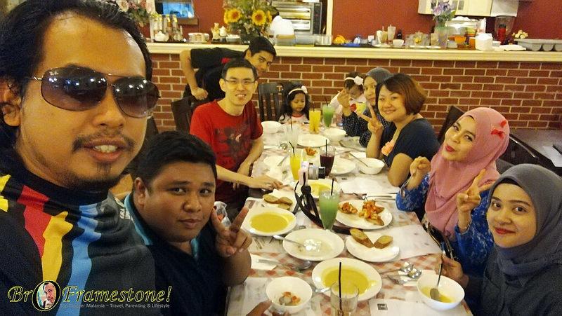 Nikmati Hidangan Itali di IL Familia Italian Restaurant