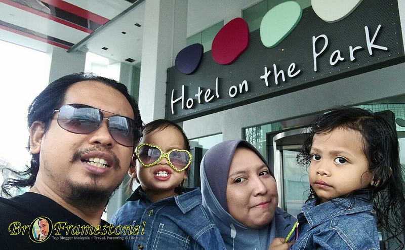 Review Hotel On The Park, Genting Highland