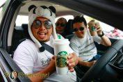 Barista Starbucks Salah Tulis Nama