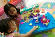 Realisasikan Imaginasi Anak Melalui Play-Doh's Creative Learning Toolkit - Mini Chef