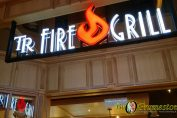 TR Fire Grill Pavilion Kuala Lumpur