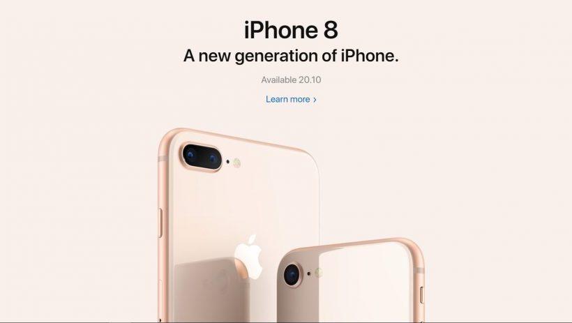 iPhone 8 Mula Dijual Di Malaysia