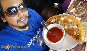 Motorino Pizza Sky Avenue Genting Highlands