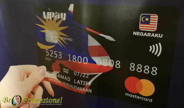 Program Kad Prabayar Negaraku Mpay Mastercard