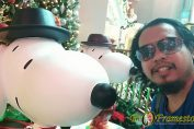Snoopy Di Resorts World Genting Highlands