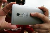 Tip Fotografi Menggunakan Telefon Pintar Neffos X1 Lite