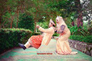 Kenangan Main Kahwin-Kahwin