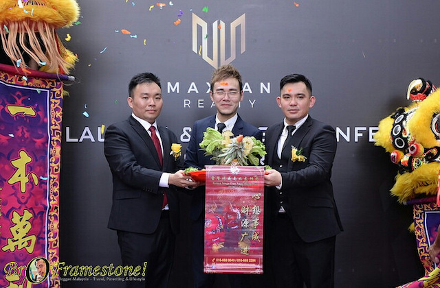 Maxxan Realty Buka Peluang Untuk Miliki Hartanah Pada Tahun 2018
